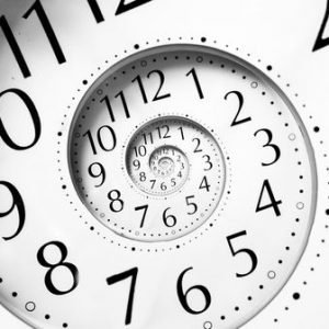 Time Organizing for Your Whole Life