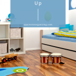 7 Tips to Teach Kids to Clean Up