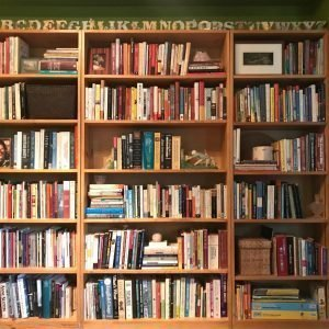 Declutter Your Books