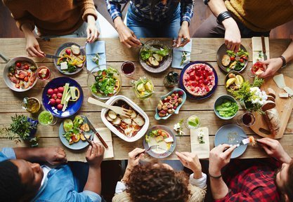 Menu Planning to Make Your Food Prep Easier