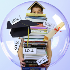 Looking for Financial Aid? Get Organized First