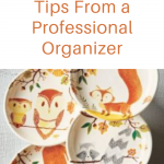 Fall Decluttering Tips from a Professional Organizer