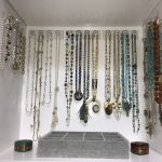 6 Beautiful Ways to Store & Display Your Jewelry