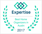 Award Best Home Organizers 2017