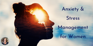 Anxiety Management Workshop graphic