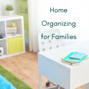 organizing for families workhop graphic with organized family office