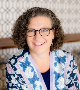 Sonya Feher of spaceWise
